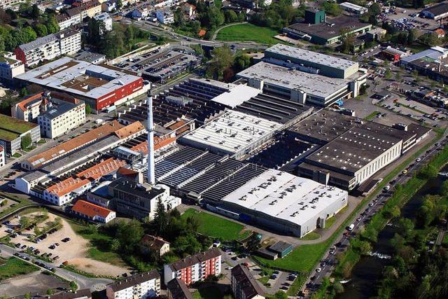KBC-Immobilie geht an Schweizer Investoren