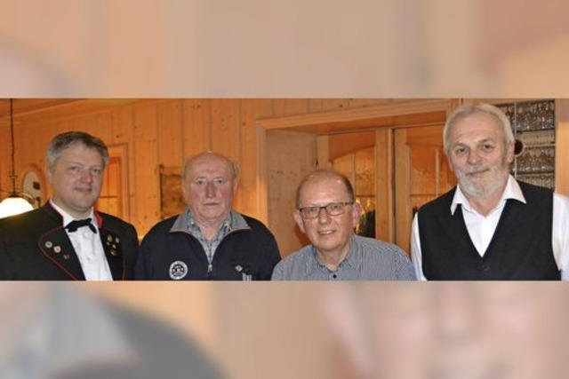 Schwarzwaldkapelle künftig mit Kollektiv-Vorstand