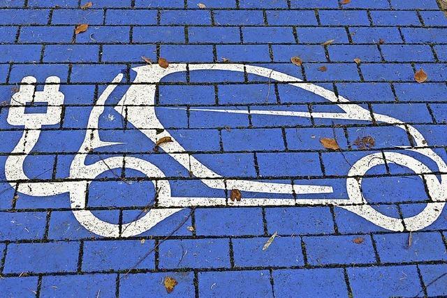 Schub für die Elektromobilität