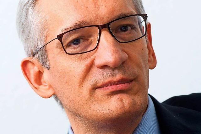 Innenminister Thomas Strobl verliert seinen Staatssekretär