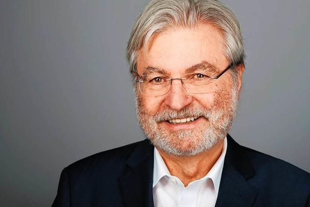 Diplomat und Mutmacher: Ein Jahr Bundespräsident Steinmeier