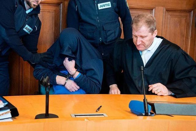 Dreifach-Mord am Einschulungstag: Prozess gegen Vater beginnt