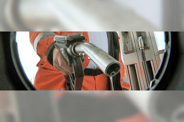 An Deutschlands Tankstellen tobt weiterhin ein Preiskampf