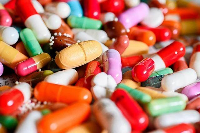 US-Pharmakonzern will in Rheinfelden investieren