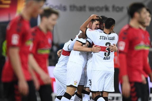 Gomez gewinnt das Duell der Torjäger mit 2:1
