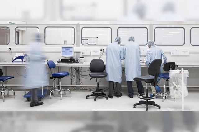 Ein Medical Park soll entstehen