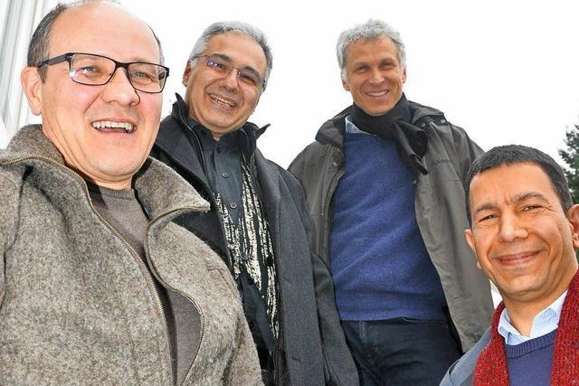 Das Interkulturelle Kompetenzteam des Regierungspräsidiums ist ein Erfolg