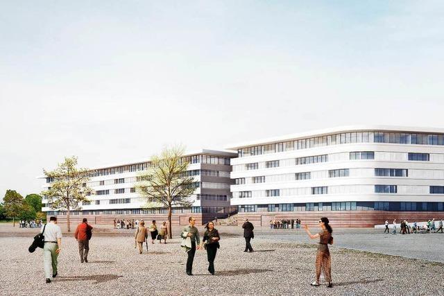 Gemeinderat stimmt über Bau eines modernen Stadtarchivs auf dem Messegelände ab