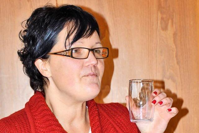 Pfarrerin Nicole Otte-Kempf verlässt Maulburg