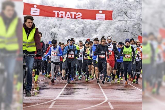 Grüttlauf als Wintersport