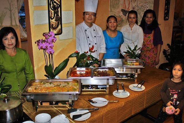 Neu: Thai-Küche Chad-Thai in Herbolzheim