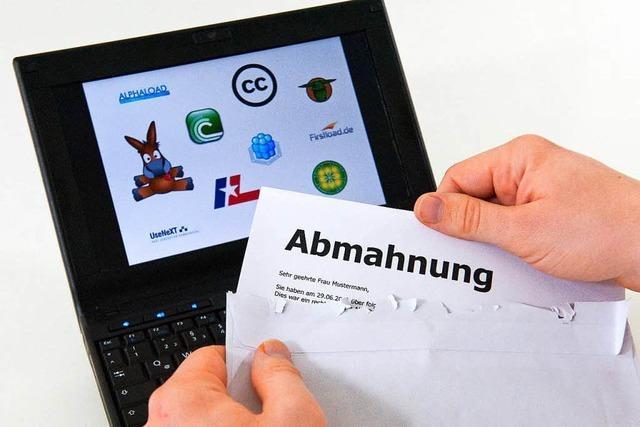 Abzockfallen: Vorsicht bei Gratisangeboten im Internet!