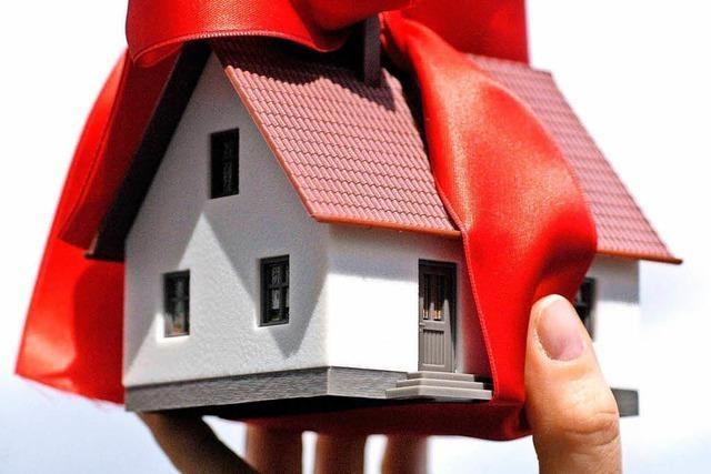 Bei einer Scheidung können Schwiegereltern Geschenke zurückfordern