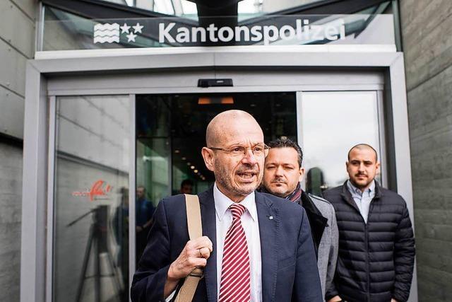Vierfachmörder von Rupperswil zu lebenslanger Haft verurteilt
