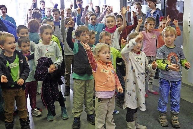 Kindern das Osterfest und dessen Symbole näherbringen