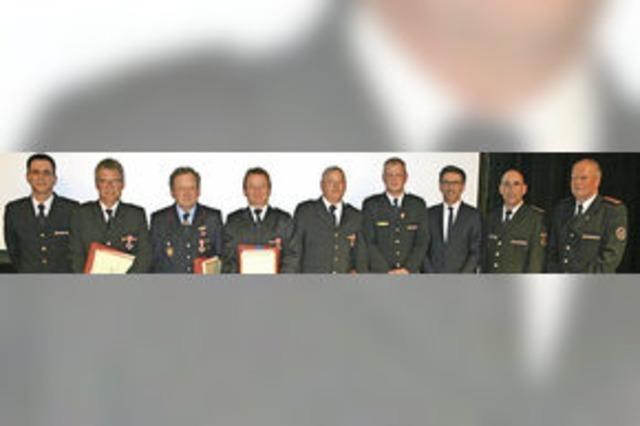 23 Menschen bei Einsätzen gerettet