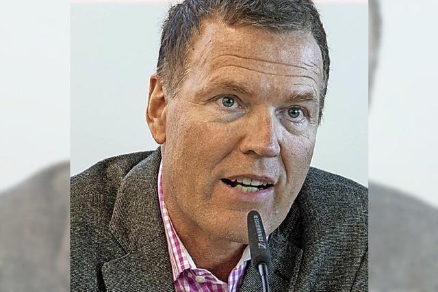 MENSCHEN: Thorsten Rudolph bleibt HTG-Chef