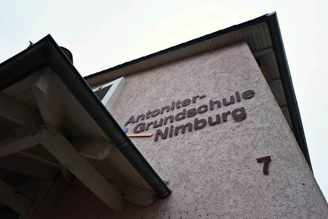 Messer-Vorfall in Teningen beschäftigt die Behörden