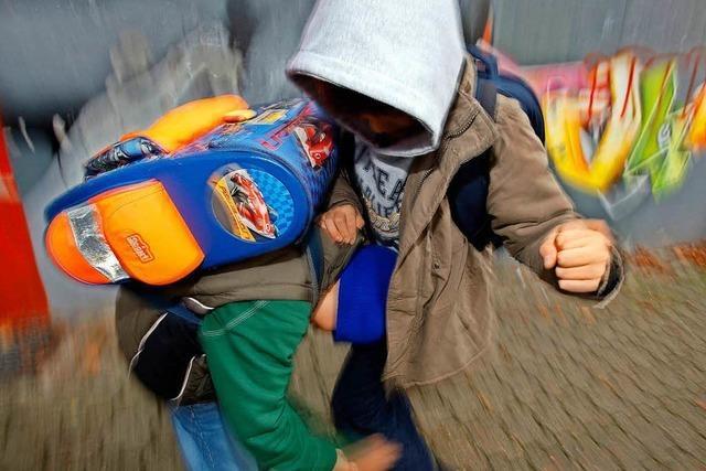 Wie unerzogene Kinder vermehrt den Unterricht stören