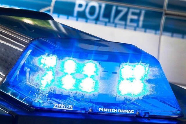 Bözbergtunnel war wegen angeblicher Bombe gesperrt