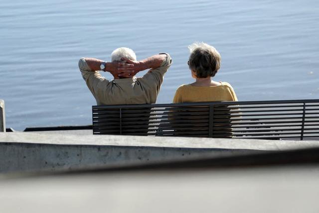Schluss mit den Scheindebatten bei der Rente