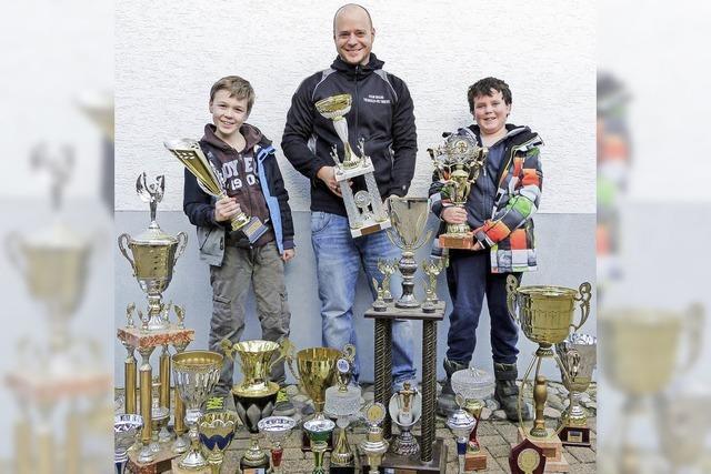 """Tischfußball-Weltmeister Frank Brauns: """"Man braucht einen starken Siegeswillen"""""""