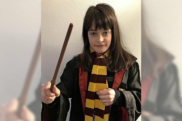 Willkommen in der Welt von Harry Potter
