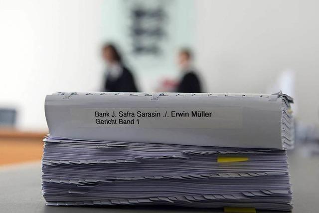 Schweiz klagt Müller-Anwalt wegen Wirtschaftsspionage an