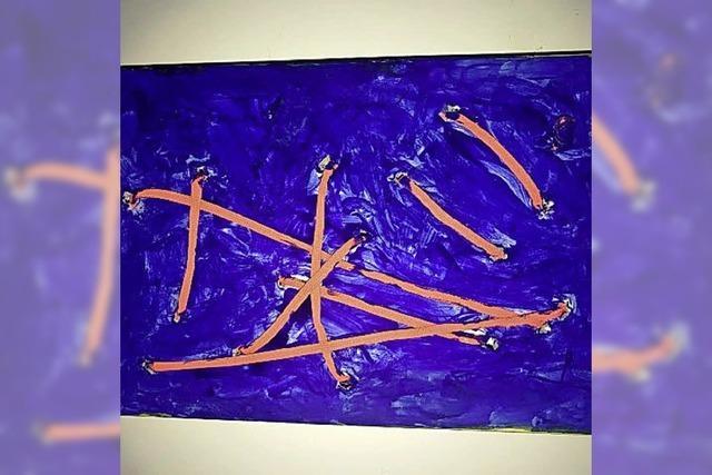 Weggeworfenes wird zu Kunst