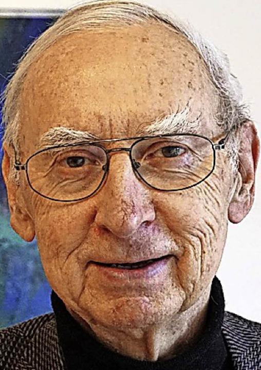Hans Dieter Mairinger  | Foto: privat