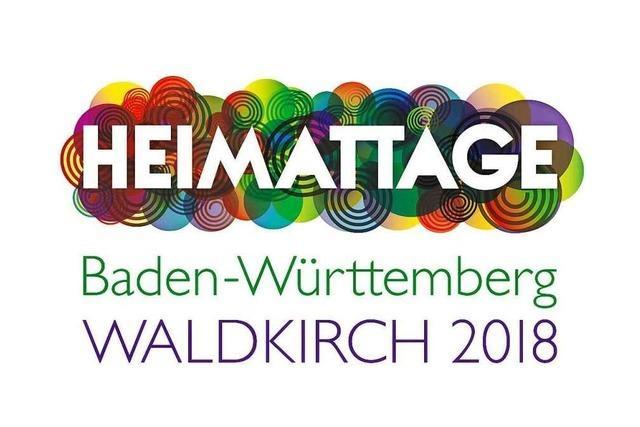 Die Heimattage Baden-Württemberg in Waldkirch
