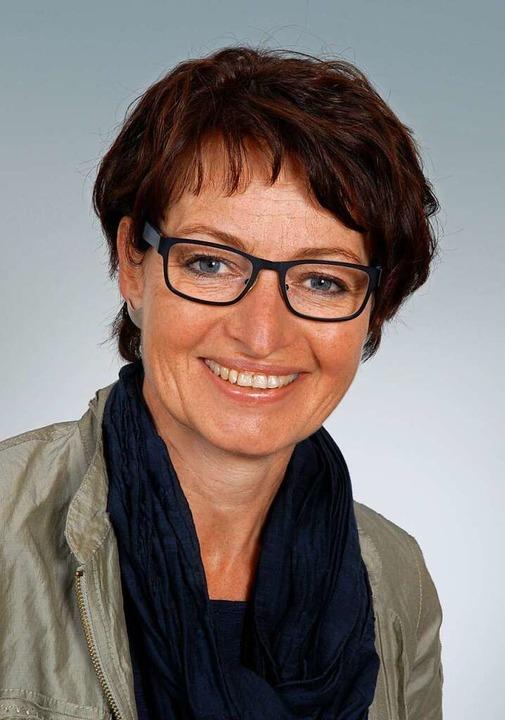 Hildegard Pfeifer-Zäh  | Foto: ZVG