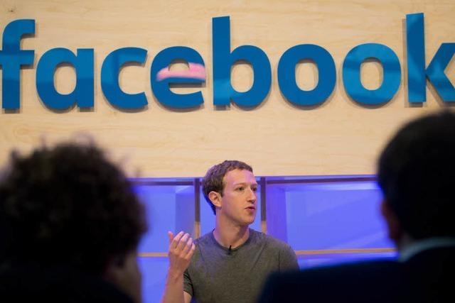 Datenschutz ist kein Randaspekt – auch was Facebook angeht