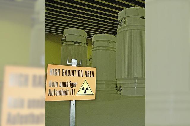 Mehr Mitsprache bei Atomendlagersuche
