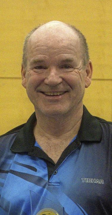 <BZ-FotoAnlauf>Tischtennis:</BZ-FotoAn...r Landesmeisterschaft: Bernhard Bürgin  | Foto: ZVG