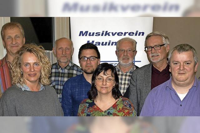 Musikverein hat Nachwuchssorgen