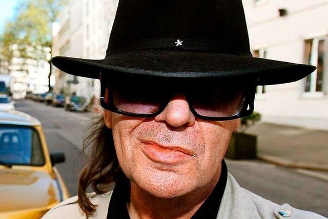 Als Udo Lindenberg einem Konzertveranstalter in Weil ein Fiasko beschert hat