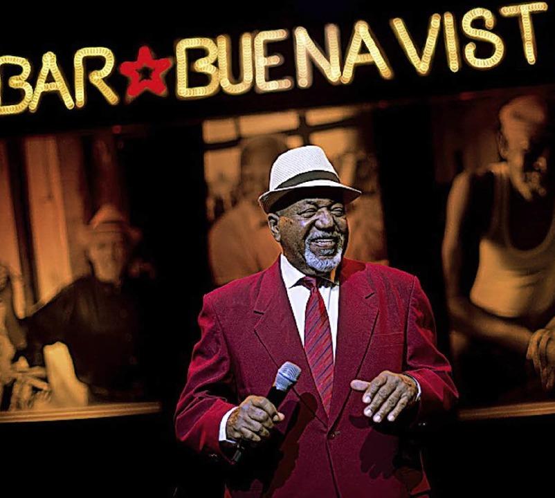Cuban Music live  | Foto: C. Kleiner