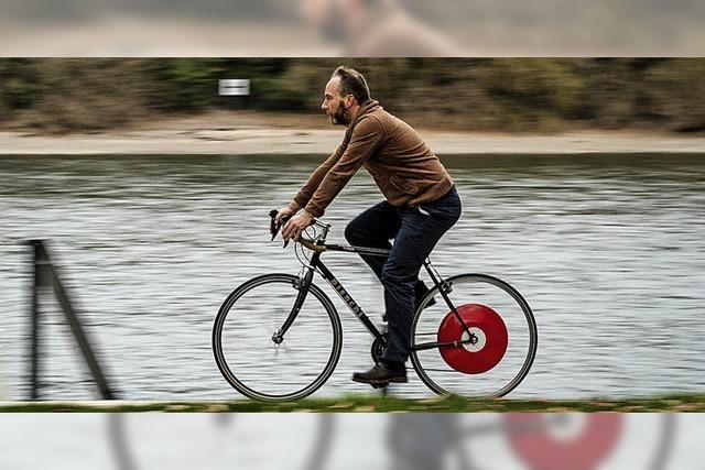 E-Bike boomt