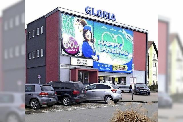 Das Gloria fit für die Zukunft machen