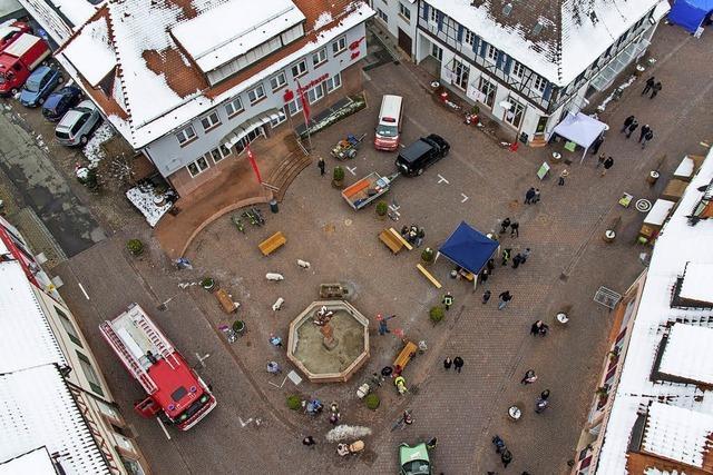 Kehrt Markt zum Marienplatz zurück?