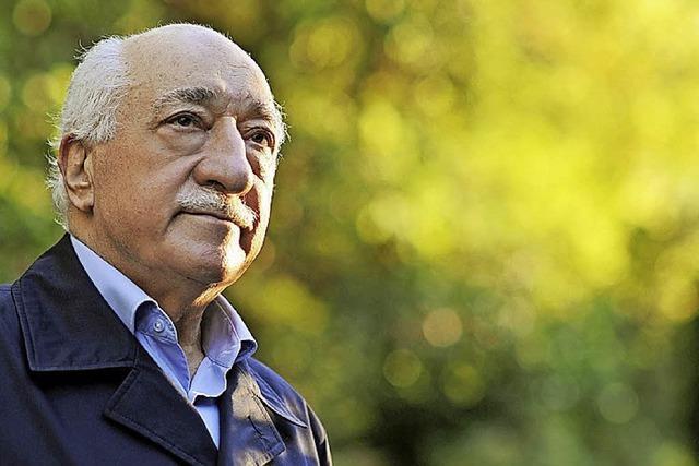 Türkei wollte Gülen-Anhänger aus der Schweiz entführen