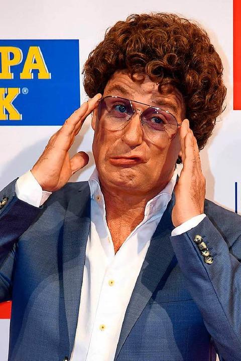 Comedian Atze Schröder    Foto: dpa