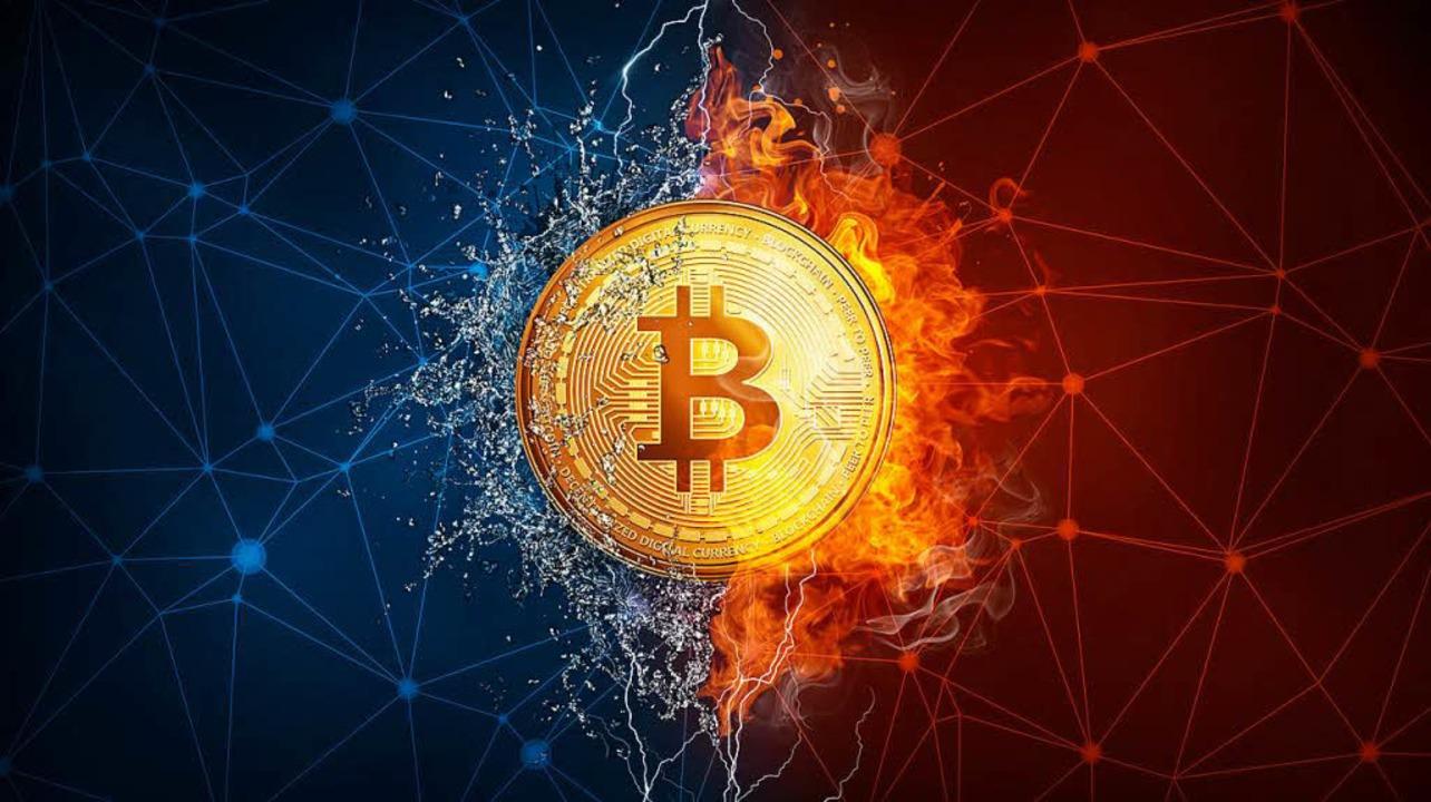 Bitcoin sind in aller Munde, Schweden ... an eine elektronische Form der Krone.  | Foto: Adobe