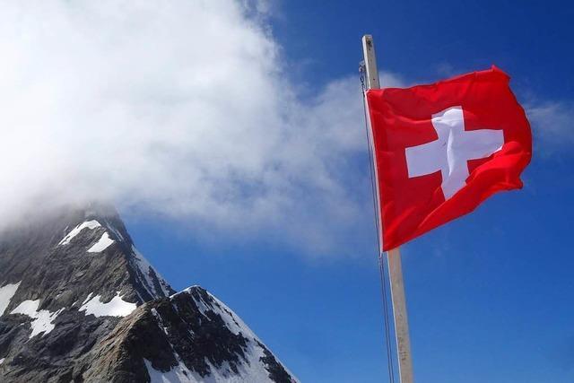 Dem Schweizer Tourismus ist die Kehrtwende gelungen