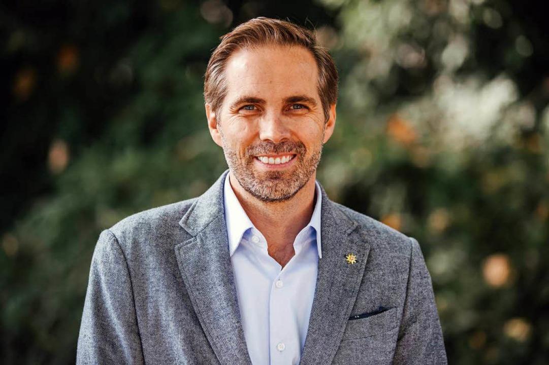 Martin Nydegger, Direktor von Schweiz Tourismus  | Foto: dpa