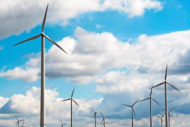 Bürger im Landkreis Lörrach engagieren sich für die Energiewende