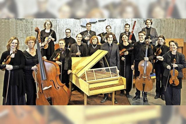 Elztal-Sinfonietta mit Mozart-Werken in Hinterzarten