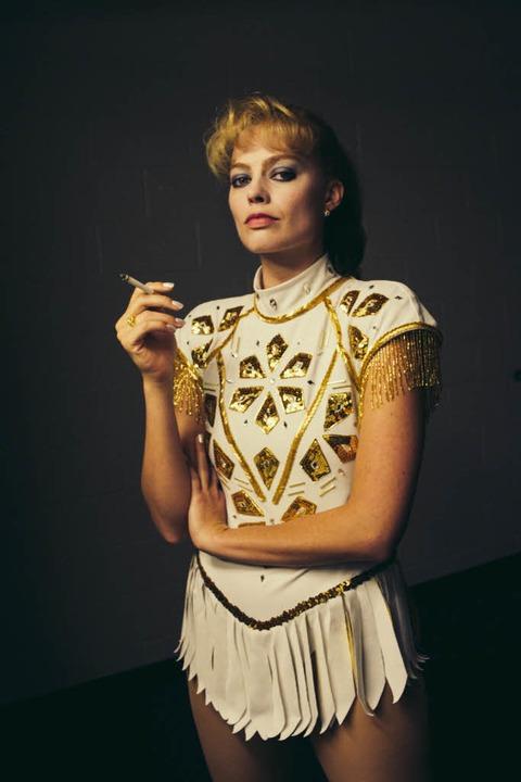 Margot Robbie als Tonya Harding.  | Foto: DCM