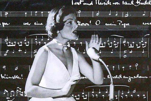 Lys Assia: Die Grande Dame der Eurovision ist tot